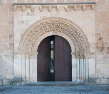 San Claudio de Olivares