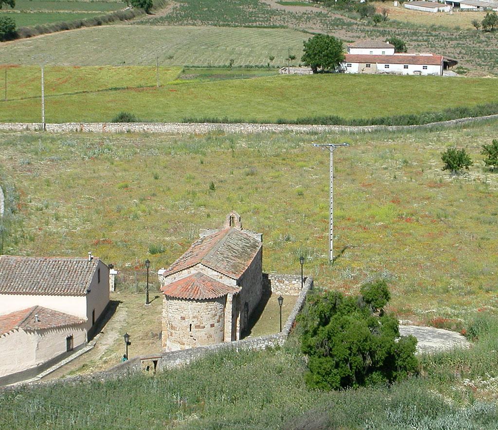 Galeria Santiago: Iglesia De Santiago De Los Caballeros En Zamora