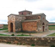 Iglesia de San Pedro de la Nave