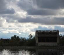 Lagunas y observatorios